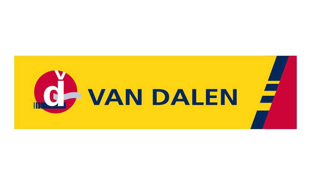 Van Dalen logo